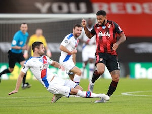 Team News: Joshua King to undergo late fitness test ahead of Newcastle clash