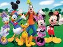 An assortment of Disney favourites
