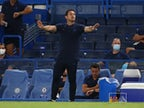 Chelsea boss Frank Lampard insists top-four race is not over
