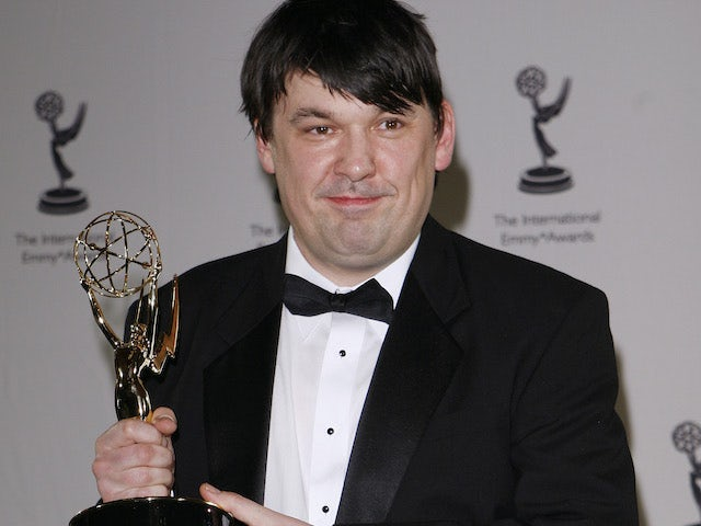 Father Ted co-creator banned from Twitter for