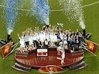 The greatest ever European Championship shocks