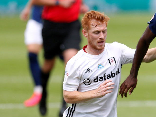 Harrison Reed insists that promotion remains in Fulham's hands