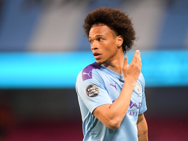 Bayern agree £41m deal for Leroy Sane?