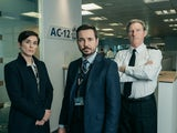 The main players in Line of Duty