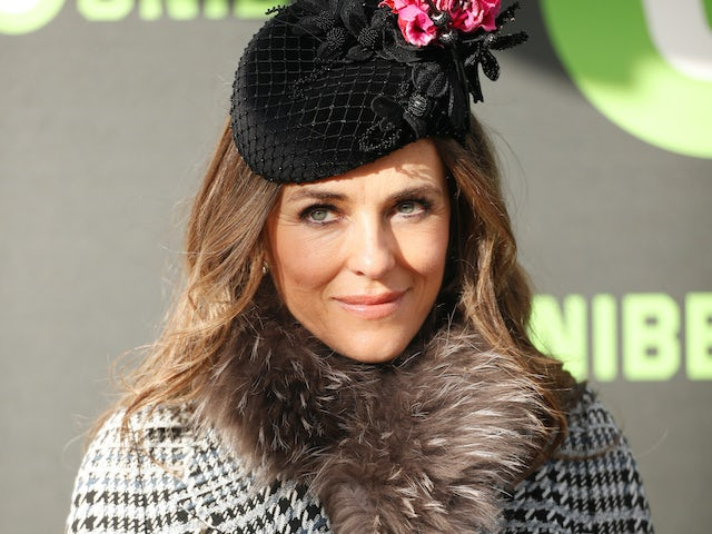 Liz Hurley announced as Drag Race UK guest judge