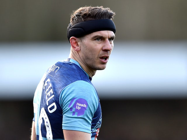 Wycombe's Matt Bloomfield not considering retirement ahead of playoffs