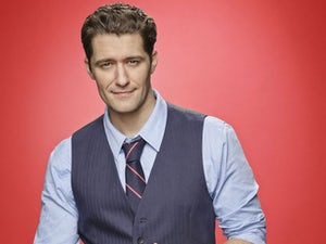 Glee's Matthew Morrison gives cryptic response over Lea Michele