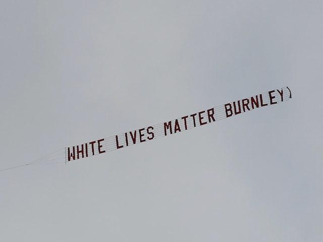 Burnley chairman Mike Garlick: