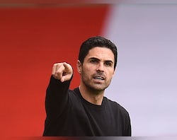 Mikel Arteta: 'We do not have to sell in order to buy'