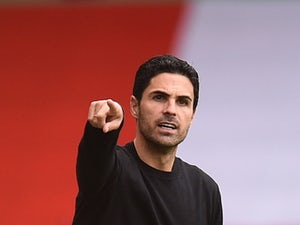 Mikel Arteta admits Arsenal have no margin for error in Champions League chase