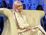 Miley Cyrus as Ashley O in Black Mirror season five