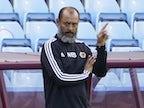 "<span class=""p2_new s hp"">NEW</span> Chris Wilder hails ""magic"" Wolverhampton Wanderers boss Nuno Espirito Santo"