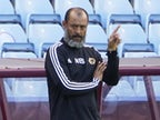 Nuno Espirito Santo demands that Wolves do not drop standards