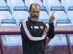 "Chris Wilder hails ""magic"" Wolverhampton Wanderers boss Nuno Espirito Santo"