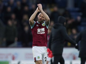 Team News: Phil Bardsley back in Burnley contention after agreeing new contract