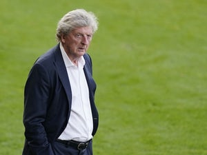 Roy Hodgson: 'We must raise our level against Manchester United'