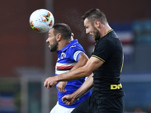 Preview: Sampdoria vs. Udinese - prediction, team news, lineups