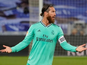 Real Madrid injury, suspension list vs. Mallorca