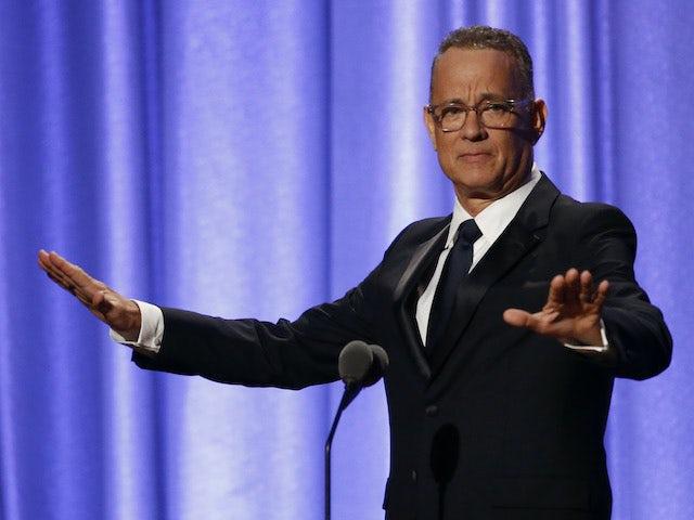 Tom Hanks to host Joe Biden inauguration concert