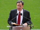 Liverpool chairman Tom Werner pictured in October 2016