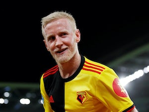 Tottenham 'considering £13m move for Will Hughes'