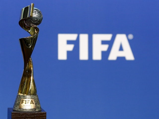 UEFA members could vote for Colombia to host next Women's World Cup