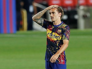 Barcelona 'give Griezmann assurances over future'