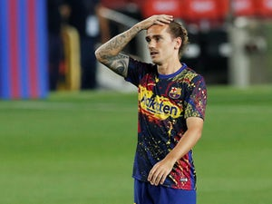 Setien: 'Griezmann understands his situation at Barcelona'