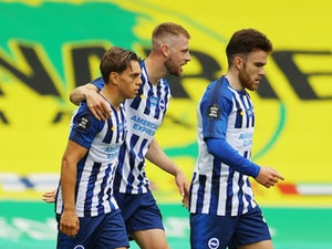 Preview: Brighton vs. Newcastle - prediction, team news, lineups