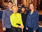 BBC 'orders celebrity version of Mary Berry's Best Home Cook'