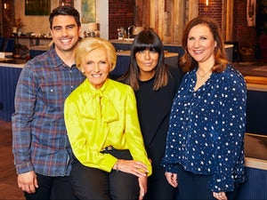 Watch: First trailer for Celebrity Best Home Cook