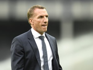 Rodgers: 'Leicester's title winners key to top-four hopes'