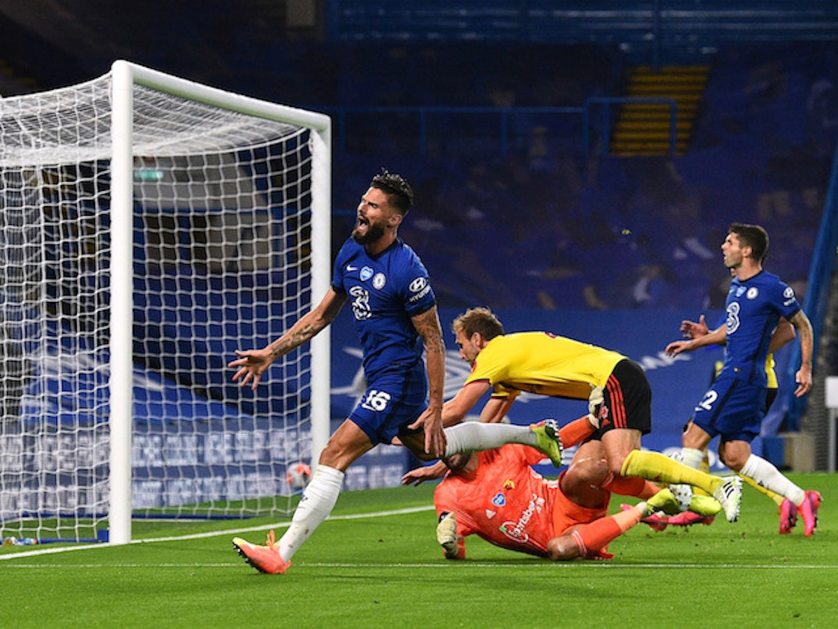Chelsea crystal palace betting preview rampage jackson vs glover teixeira betting odds