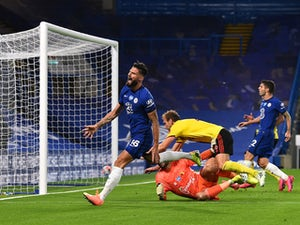Chelsea move back into top four with comfortable win over Watford
