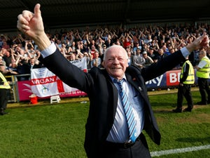 """Dave Whelan """"cannot promise anything"""" as Wigan Athletic fight for suvival"""