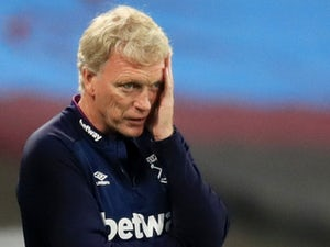 David Moyes: 'James Tarkowski should have seen red'