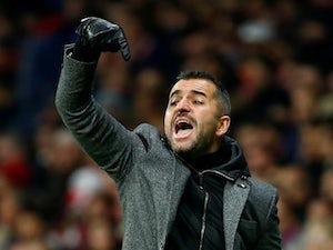 Preview: Granada vs. Athletic Bilbao - prediction, team news, lineups