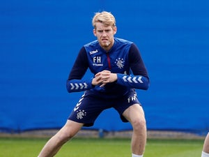 Filip Helander frustrated as Rangers miss out on clean sheet