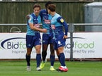 Result: Wycombe Wanderers thump Fleetwood Town in first leg of playoff semi-final