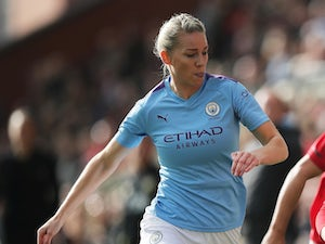 "Gemma Bonner claims ""form goes out of the window"" in Manchester derby"