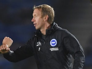 Graham Potter: 'Manchester United are still a force in Premier League'