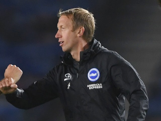 Team News: No fresh concerns for Brighton ahead of Man City clash