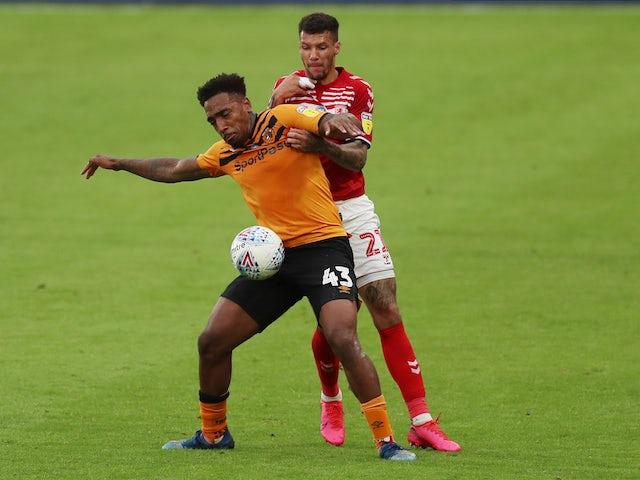 Result: Wilks nets stoppage-time winner for Hull against Boro