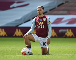 Ole Gunnar Solskjaer: 'We need to be aware of Jack Grealish'