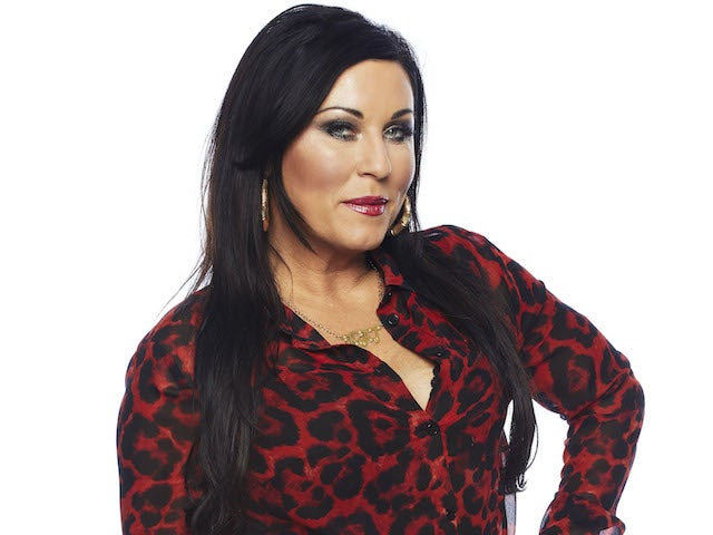 Jessie Wallace returns to EastEnders filming after suspension