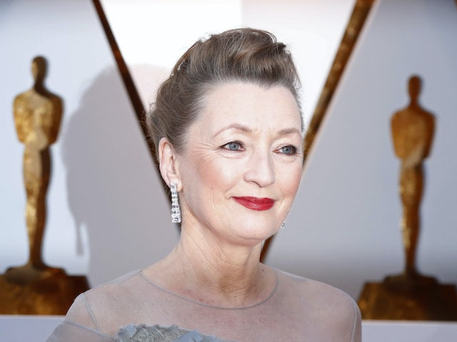 Lesley Manville cast as Princess Margaret in final season of The Crown