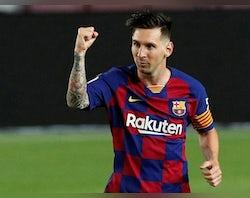 Barcelona vs. Bayern Munich - prediction, team news, lineups
