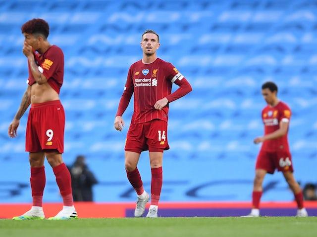 Preview Liverpool Vs Aston Villa Prediction Team News Lineups Sports Mole