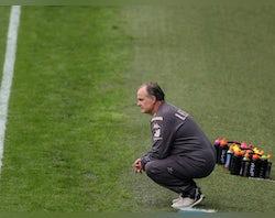 "Marcelo Bielsa pleased with ""step forward"" against Swansea"