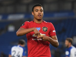 Solskjaer: 'The sky is the limit for Greenwood'